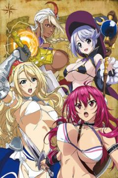 Bikini Warriors 12/12 [Sub Español] [Mega]
