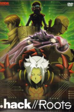 .Hack//Roots [26/26] [Sub Español] [MEGA]