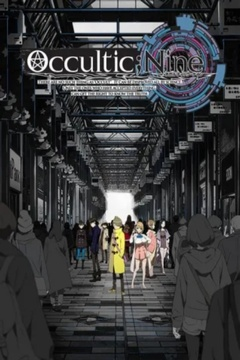 Occultic;Nine 12/12 [Sub Español] [MEGA]