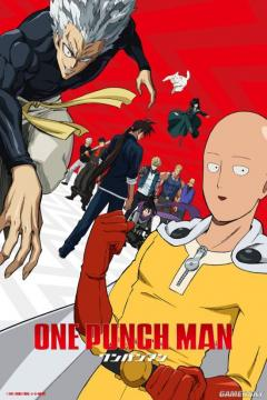 One Punch Man S2 Sub Español [12-12] [Mediafire] [HDL]