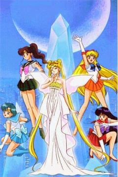 Sailor Moon R Temp 2 43/43 [Español Latino] [MEGA]